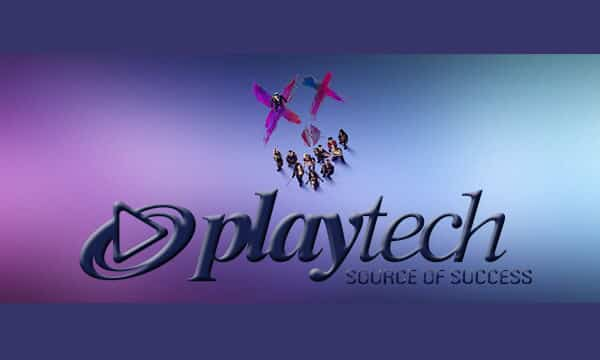 Playtech ได้ประกาศ Suicide Squad game slot