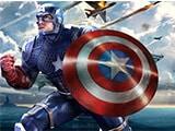 สล็อต-captain-america