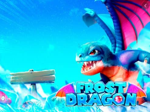 Frost Dragon จาก Nowbet